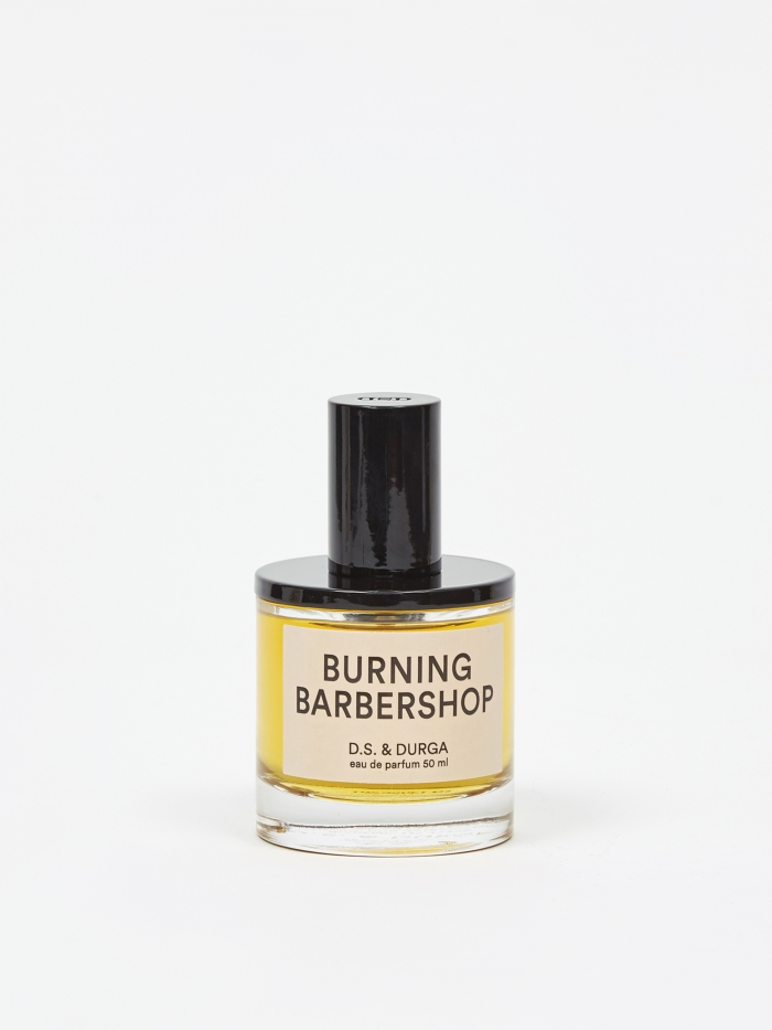 D.S & Durga Burning Barbershop 50ml (Image 1)