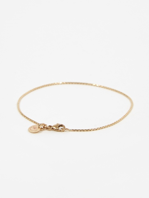 Anaconda Bracelet - 9ct Yellow