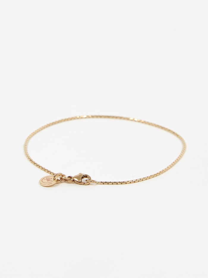 Goods By Goodhood Anaconda Bracelet - 9ct Yellow (Image 1)