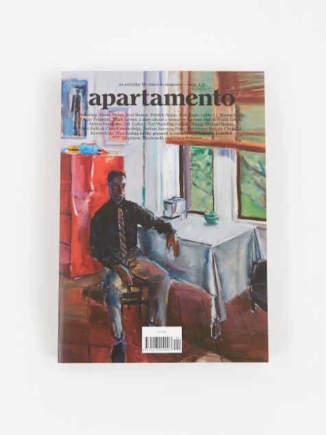 Apartamento - Issue 24