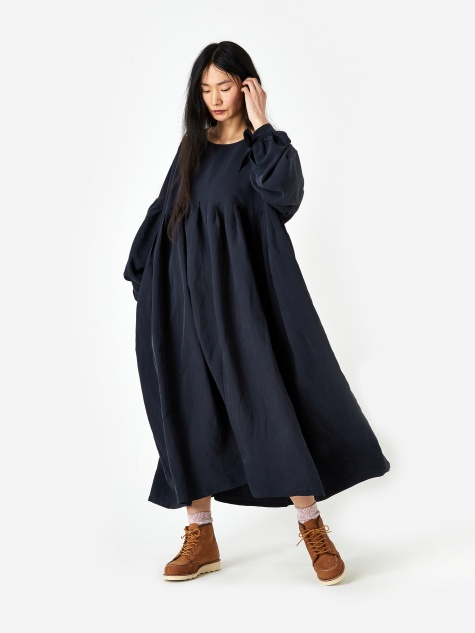 Magnum Dress - Navy