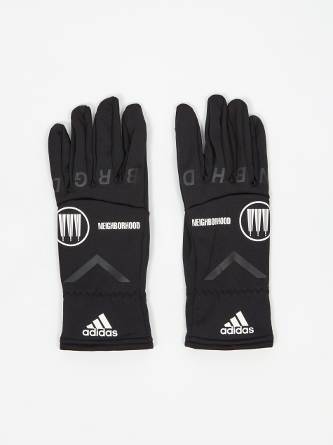 x Neighborhood Glove - Black