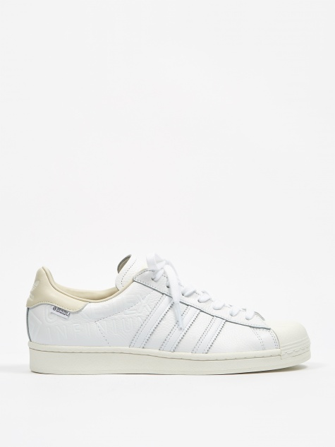 Superstar Gore-Tex - Future White/Off White/Chalk