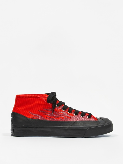 x ASAP NAST Jack Purcell Chukka - Red