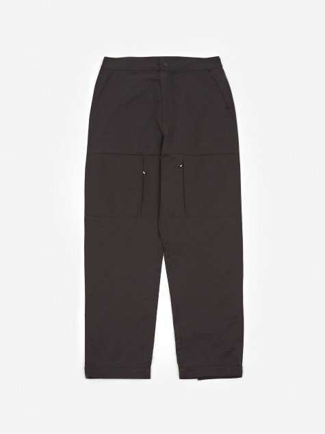 Hamish Trouser - Black