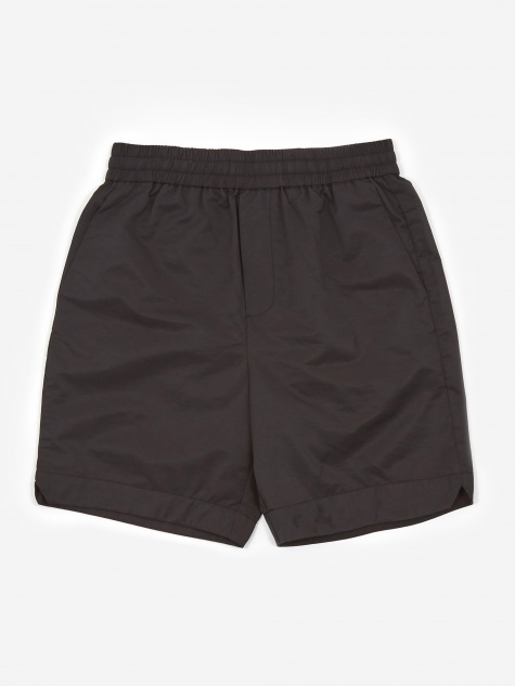 Baltazar Short - Black