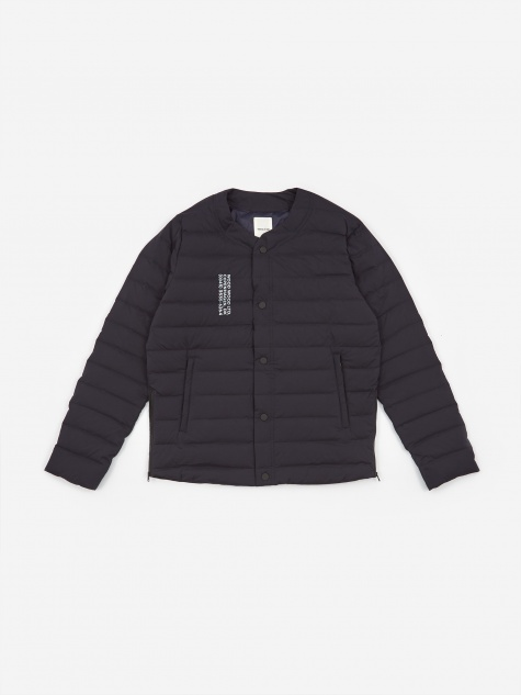 Keanu Light Padded Jacket - Navy