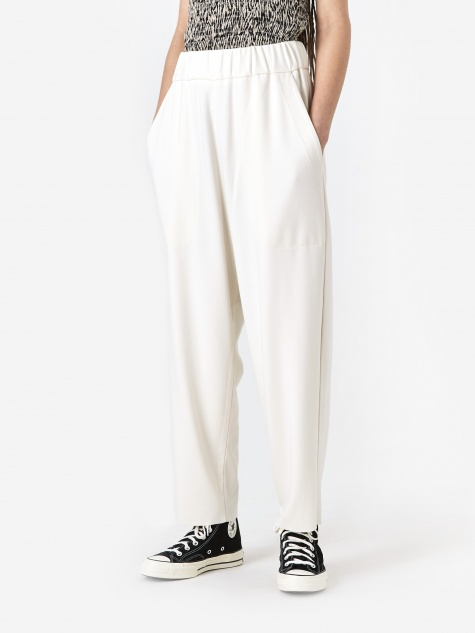 Joie Trouser - Ivory