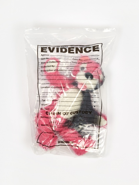 x Breaking Bad Bear - Pink