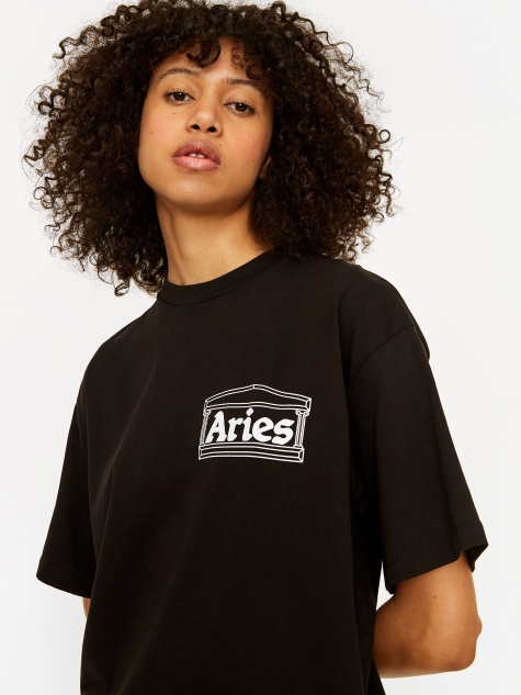 Skate Shortsleeve T-Shirt - Black