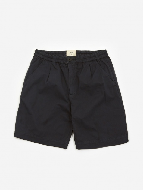 Loom Short - Navy