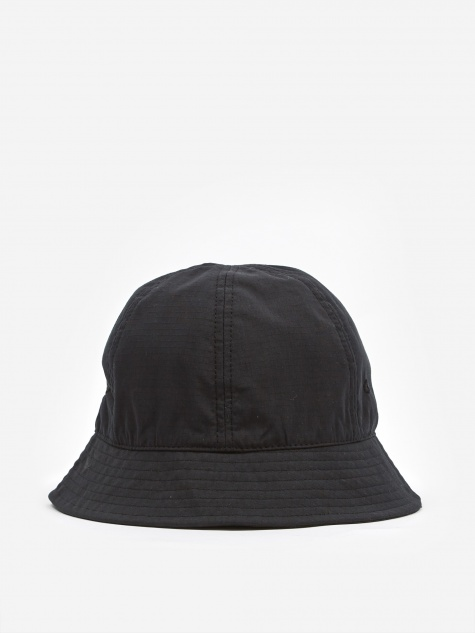 Bucket Hat - Soft Black