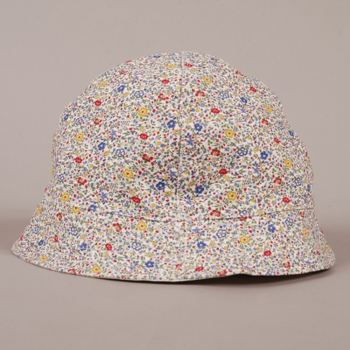 YMC Bucket Hat Liberty - Floral (Image 1)