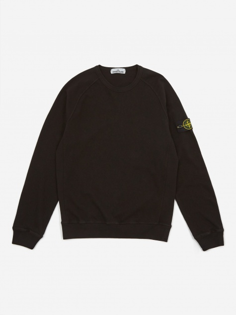 Malfile Fleece Garment Dyed Sweatshirt