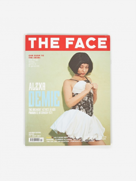 The Face - Issue 2