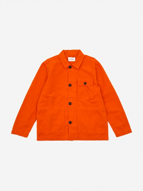 GD Ripstop Rail Jacket - Red