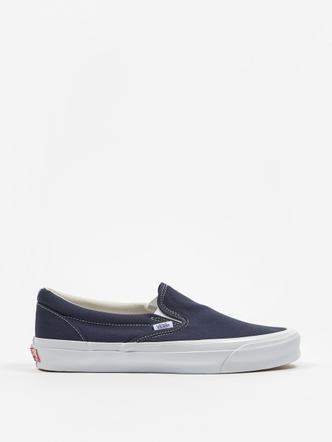 Vault OG Classic Slip-On LX - Navy