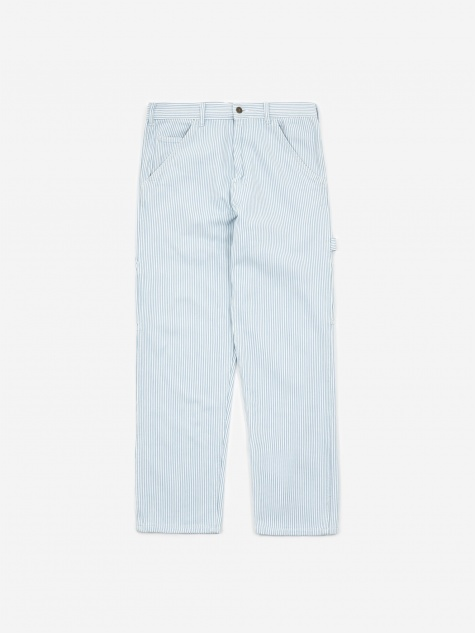 OG Painter Overdye Trouser - Bleach Hickory