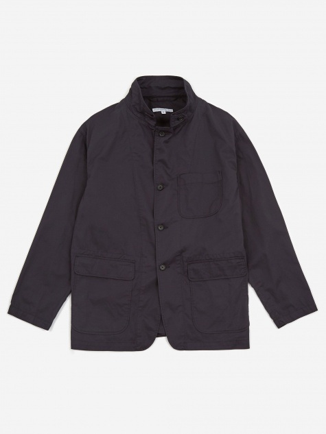 Loiter Jacket - Dark Navy
