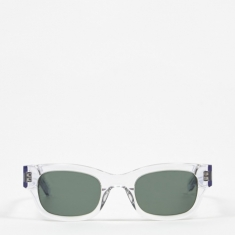 Sun Buddies Lubna Sunglasses - Crystal
