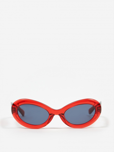 Iris Sunglasses - Ferarri Red