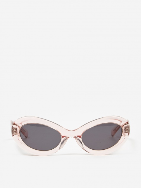 Iris Sunglasses - Rose Water
