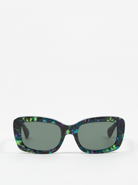 Junior Sunglasses - Aurora Borealis