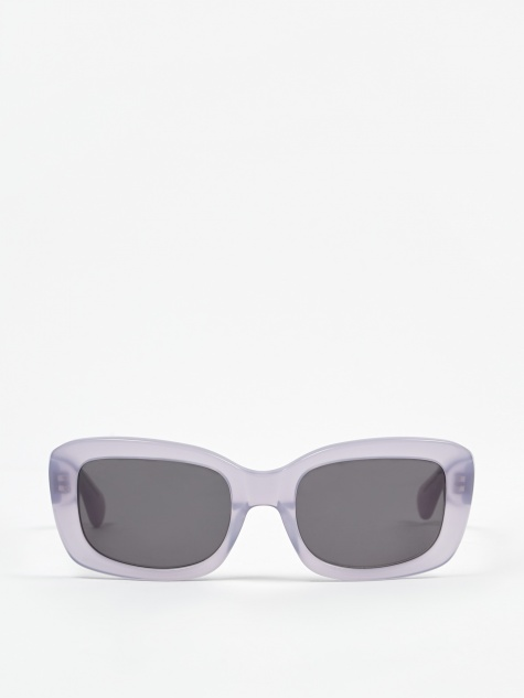 Junior Sunglasses - Milky Lavender
