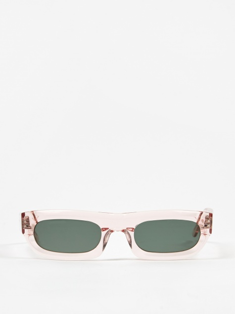 Serena Sunglasses - Rose Water