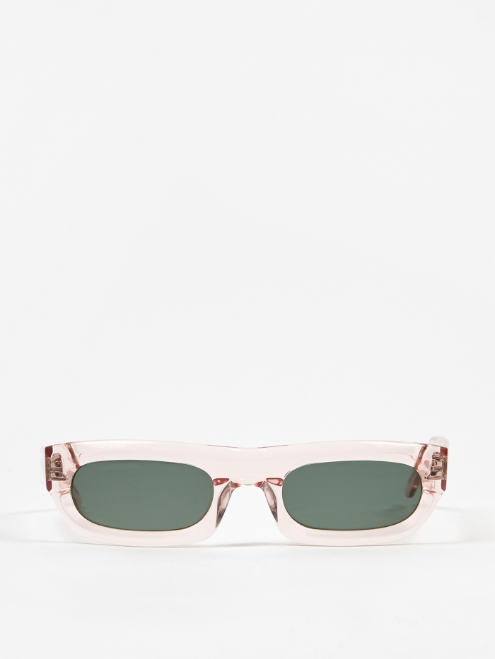 Sun Buddies Serena Sunglasses - Rose Water (Image 1)