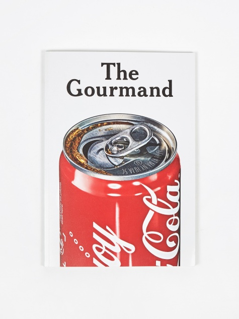 The Gourmand - Issue 13