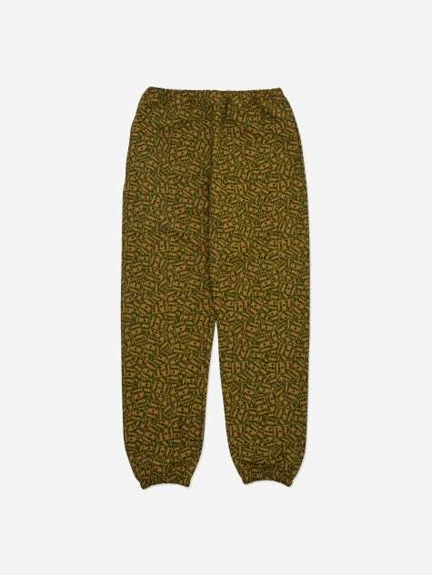 Military Frame Sweatpant - Military Frame