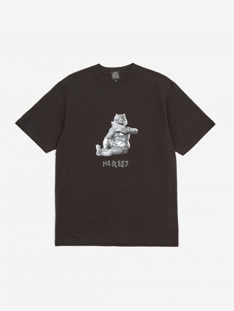 Goblin Shortsleeve T-Shirt - Black