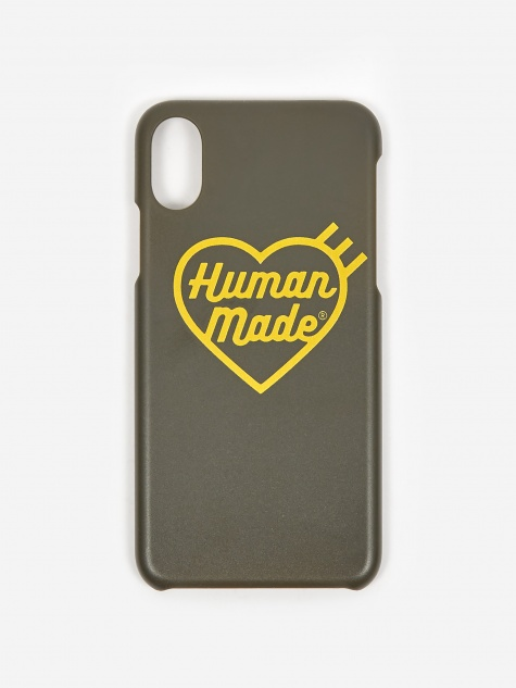 IPhone Case X/XS 2 - Olive Drab