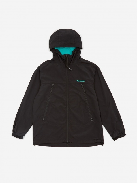 Zippy PK Jacket - Black