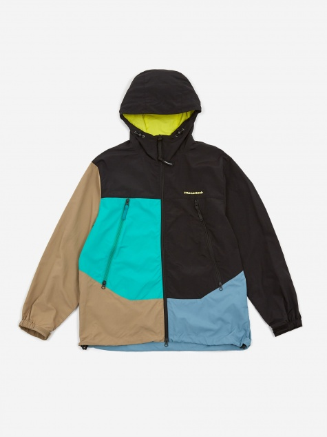 Zippy PK Jacket - Panel