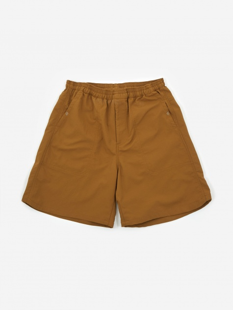 Alphadry Easy Short - Ocher