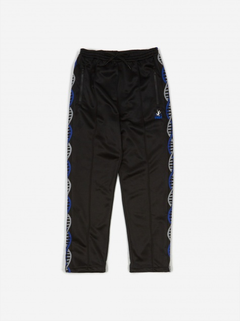 Walkin Track Pant - Black