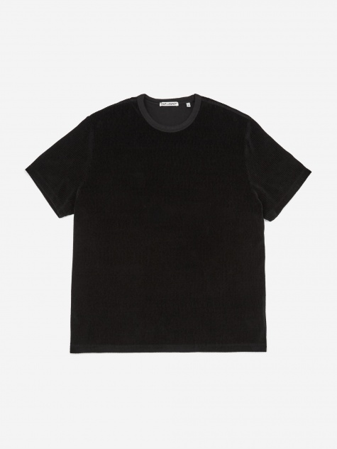 Box T-Shirt - Black Cord