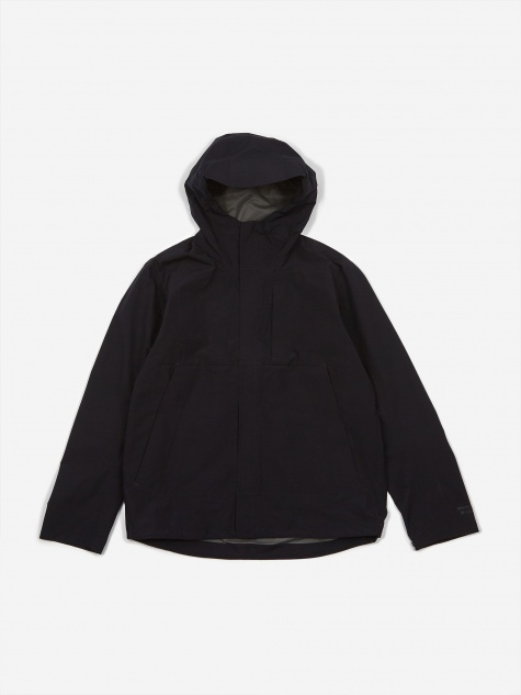 Fyn Gore-Tex Jacket 2.0 - Dark Navy