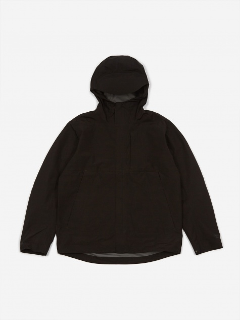 Fyn Gore-Tex Jacket 2.0 - Black