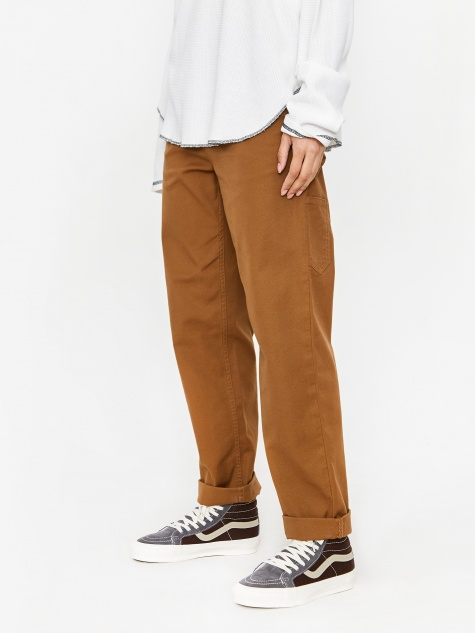 Pierce Pant - Hamilton Brown Rinsed