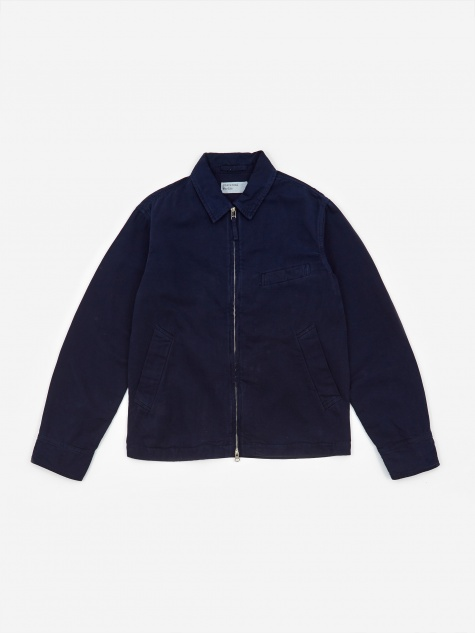 Windcheater Jacket - Navy