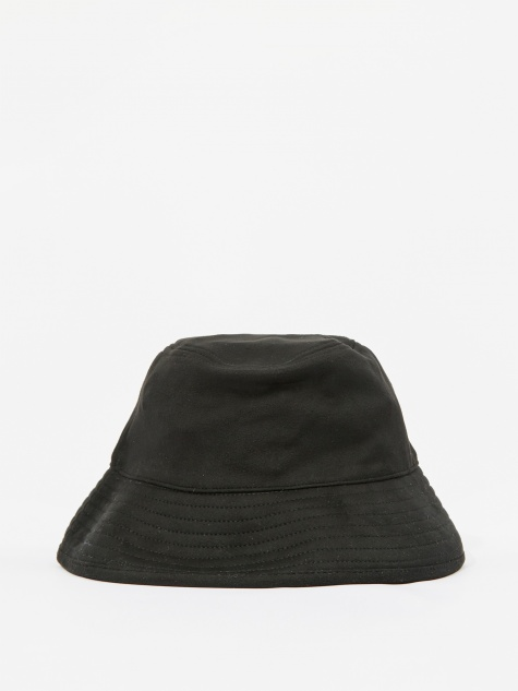 Crusher Hat - Black