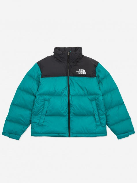 The North Face 1996 Retro Nuptse Jacket - Jaiden Green