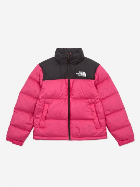 The North Face 1996 Retro Nuptse Jacket - Mr Pink