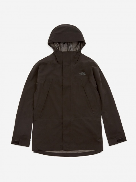The North Face City Futurelight Parka - TNF Black