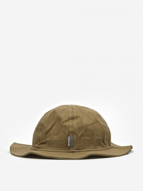 Seed Hat - Olive