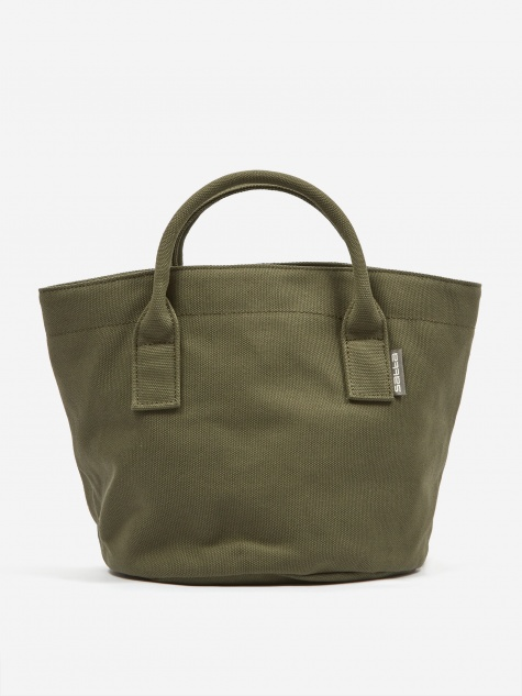 Satta Plant Pot Cover - Olive