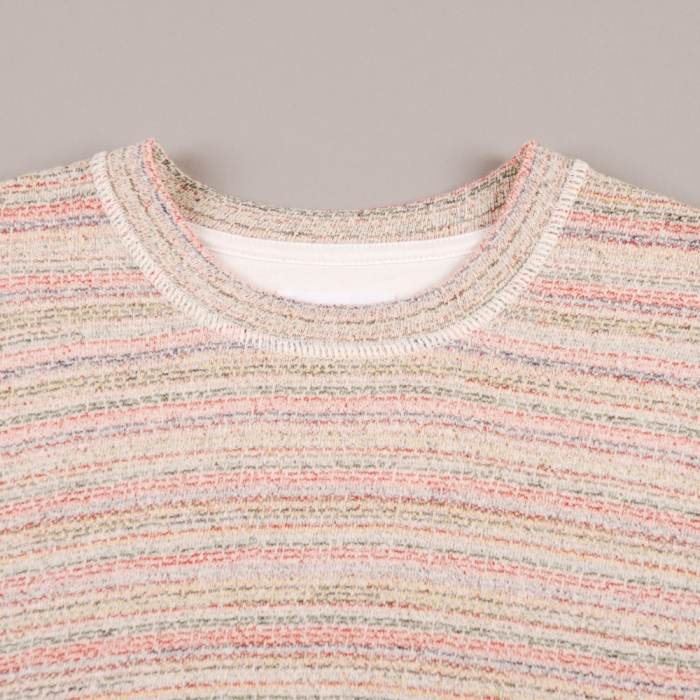Norse Projects Ulrich Sweat LS - Multi Colour (Image 1)